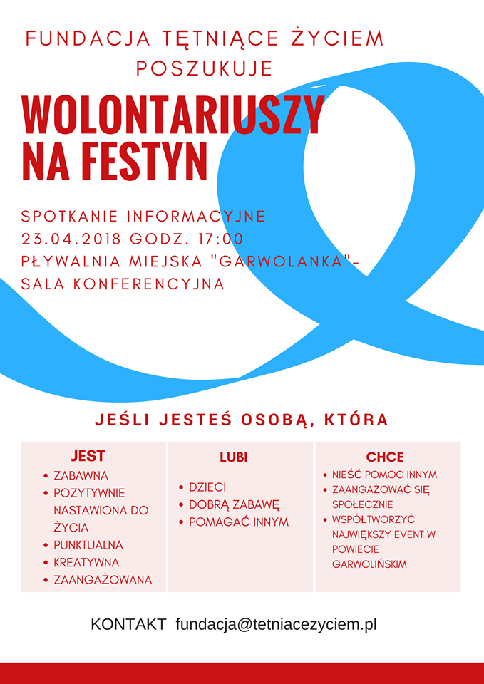 wolontariat2018