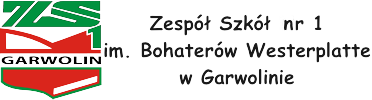 ZS nr 1 im. Bohaterów Westerplatte w Garwolinie
